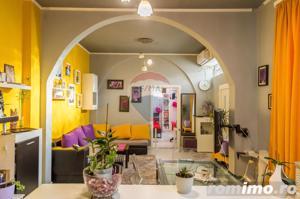 Casă / Vilă cu 14 camere de vânzare în zona P-ta Alba Iulia - imagine 11