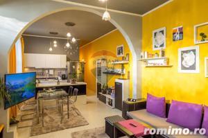 Casă / Vilă cu 14 camere de vânzare în zona P-ta Alba Iulia - imagine 12