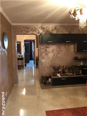 Vand apartament 4 camere doamna ghica - imagine 2