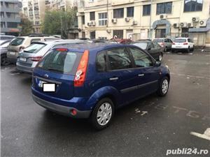 Ford Fiesta 2008 1.2L, 80000 km. - imagine 1
