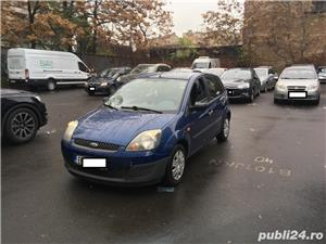 Ford Fiesta 2008 1.2L, 80000 km. - imagine 2