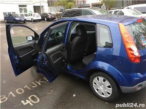 Ford Fiesta 2008 1.2L, 80000 km. - imagine 6