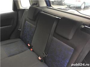 Ford Fiesta 2008 1.2L, 80000 km. - imagine 5