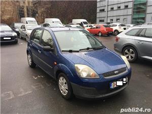 Ford Fiesta 2008 1.2L, 80000 km. - imagine 3