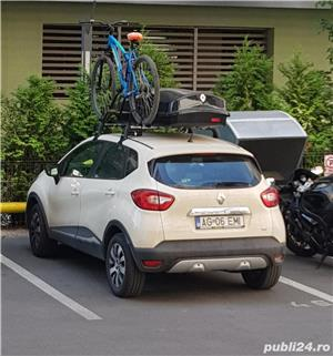 Renault Captur Zen + accesorii + cauciucuri vara - imagine 5