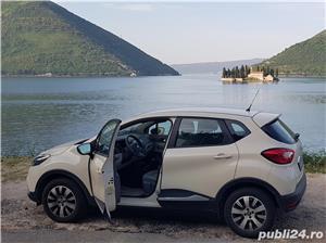 Renault Captur Zen + accesorii + cauciucuri vara - imagine 4