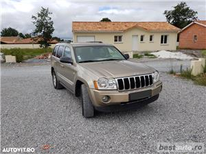Jeep grand cherokee - imagine 2