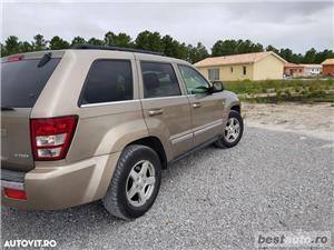 Jeep grand cherokee - imagine 3