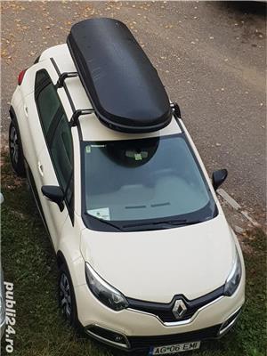 Renault Captur Zen + accesorii + cauciucuri vara - imagine 6