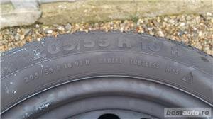 Roti iarna Opel 205/55/16 - imagine 5