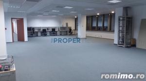 Comision 0! Spatiu de birouri in zona Virtutii - intre 250 si 516mp - imagine 5