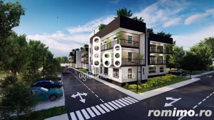 Apartament 3 camere 2 terase Cartierul Tineretului - imagine 5