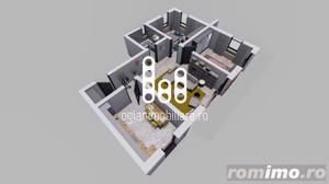 Apartament 3 camere decomandat Cartierul Tineretului - imagine 5