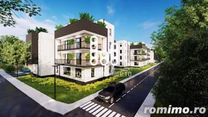 Apartament 3 camere 2 terase Cartierul Tineretului - imagine 4