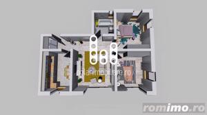 Apartament 3 camere decomandat Cartierul Tineretului - imagine 2