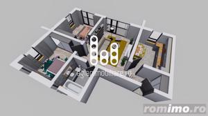 Apartament 3 camere decomandat Cartierul Tineretului - imagine 6