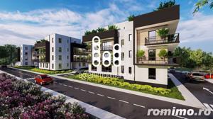 Apartament 3 camere 2 terase Cartierul Tineretului - imagine 2