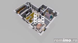 Apartament 3 camere decomandat Cartierul Tineretului - imagine 4