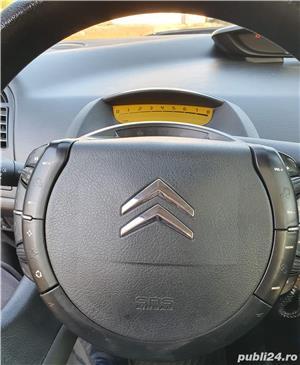 Citroen C4 - imagine 8
