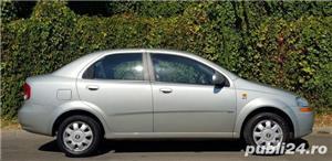 Chevrolet Kalos Euro4 - imagine 3
