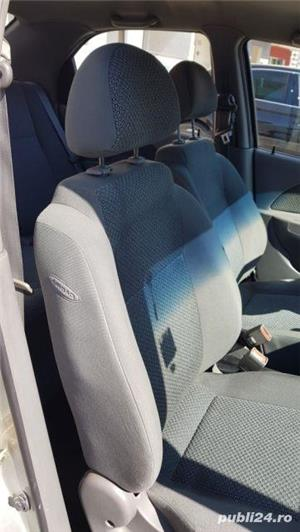 Chevrolet Kalos Euro4 - imagine 8