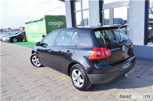 Vw Golf 5 an:2008=avans 0 % rate fixe=aprobarea creditului in 2 ore=autohaus vindem si in rate - imagine 5