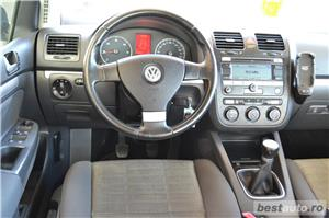 Vw Golf 5 an:2008=avans 0 % rate fixe=aprobarea creditului in 2 ore=autohaus vindem si in rate - imagine 7