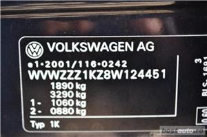 Vw Golf 5 an:2008=avans 0 % rate fixe=aprobarea creditului in 2 ore=autohaus vindem si in rate - imagine 8