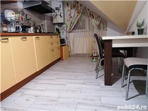 Imobiliare, apartament 3 camere semicentral, tip mansarda, urgent - imagine 7