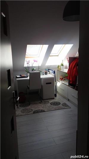 Imobiliare, apartament 3 camere semicentral, tip mansarda, urgent - imagine 4