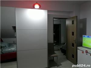 Imobiliare, apartament 3 camere semicentral, tip mansarda, urgent - imagine 6