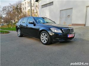 Mercedes-benz c220 cdi - 170cp - imagine 7