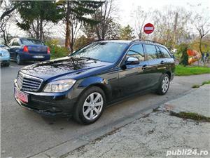 Mercedes-benz c220 cdi - 170cp - imagine 8