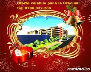 CITY RESIDENT EXECUTIVE APARTMENTS/ oferte apartamente noi, ansambluri rezidentiale Timisoara Giroc - imagine 2