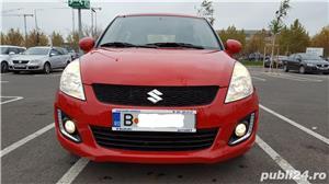 Suzuki Swift - imagine 3