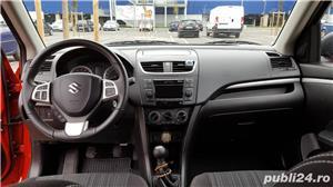 Suzuki Swift - imagine 7