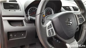 Suzuki Swift - imagine 9