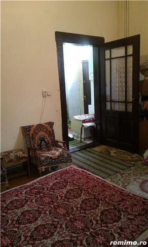 Proprietar vand apartament 1 camera in Timisoara zona Iosefin  - imagine 8