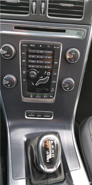 Volvo XC60 - imagine 10
