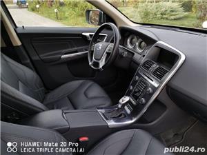 Volvo XC60 - imagine 8