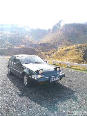 Volvo 480 - imagine 10