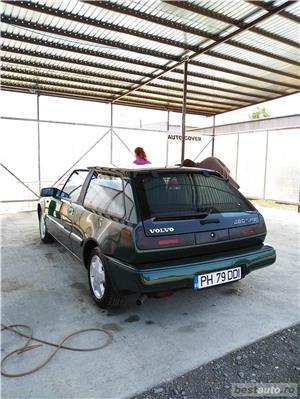 Volvo 480 - imagine 8