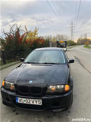 Bmw Seria 3 320 - imagine 2