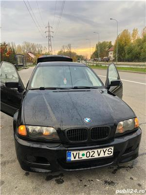 Bmw Seria 3 320 - imagine 7