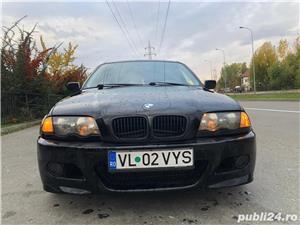 Bmw Seria 3 320 - imagine 1