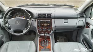 Mercedes-benz Clasa ML 270 CDI - imagine 2
