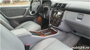 Mercedes-benz Clasa ML 270 CDI - imagine 3