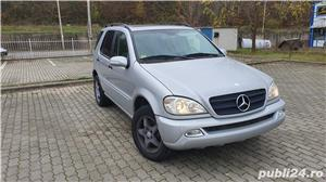 Mercedes-benz Clasa ML 270 CDI - imagine 5