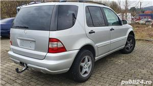 Mercedes-benz Clasa ML 270 CDI - imagine 4
