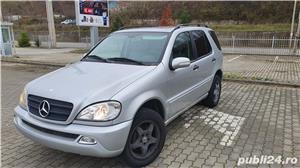 Mercedes-benz Clasa ML 270 CDI - imagine 1
